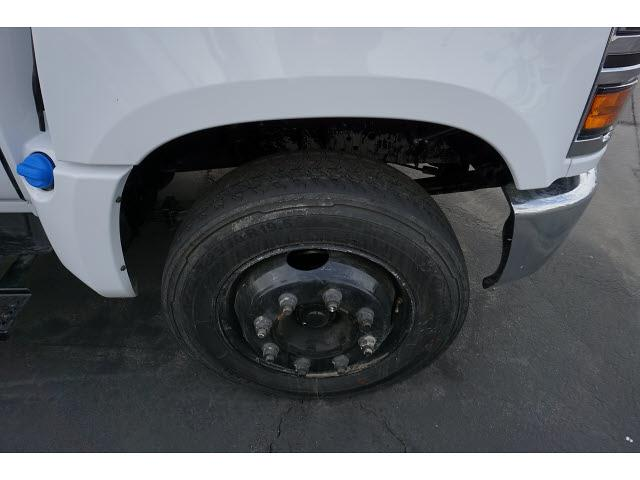 2021 Chevrolet Silverado 4500 Crew Cab DRW 4x2, Knapheide Value-Master X Platform Body #90020 - photo 5