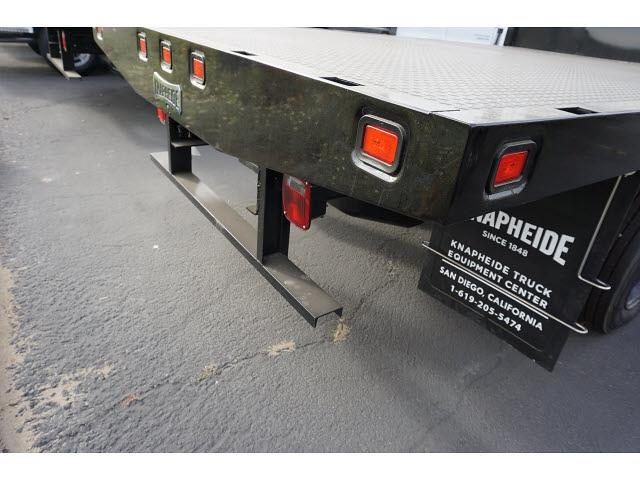 2021 Chevrolet Silverado 4500 Crew Cab DRW 4x2, Knapheide Value-Master X Platform Body #90020 - photo 10