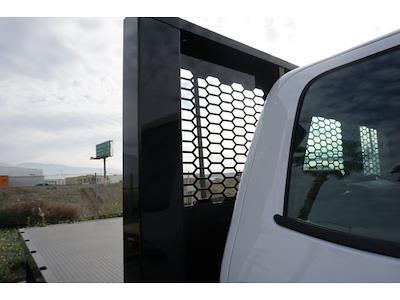2021 Chevrolet Silverado 4500 Crew Cab DRW 4x2, Knapheide Value-Master X Platform Body #90020 - photo 8