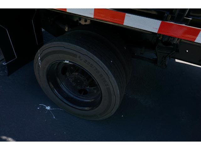 2021 Silverado 4500 Crew Cab DRW 4x2,  Knapheide Value-Master X Platform Body #90024 - photo 7