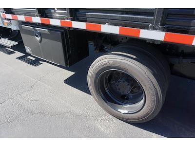 2021 Silverado 4500 Crew Cab DRW 4x2,  Knapheide Value-Master X Platform Body #90024 - photo 11