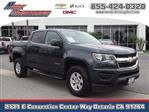 2017 Colorado Crew Cab 4x2,  Pickup #9610 - photo 1