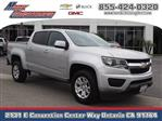 2018 Colorado Crew Cab 4x2,  Pickup #9611 - photo 1