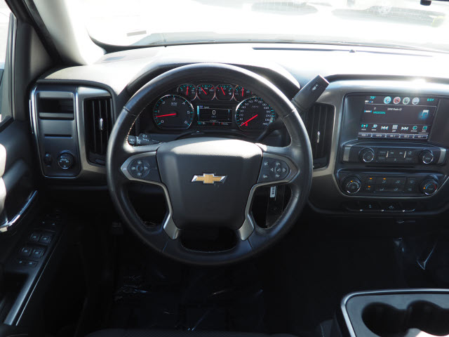 2019 Silverado 1500 Double Cab 4x2,  Pickup #9787 - photo 6