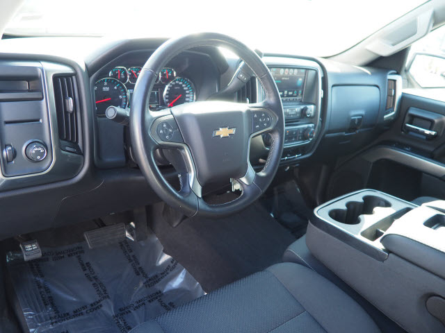 2019 Silverado 1500 Double Cab 4x2,  Pickup #9787 - photo 20