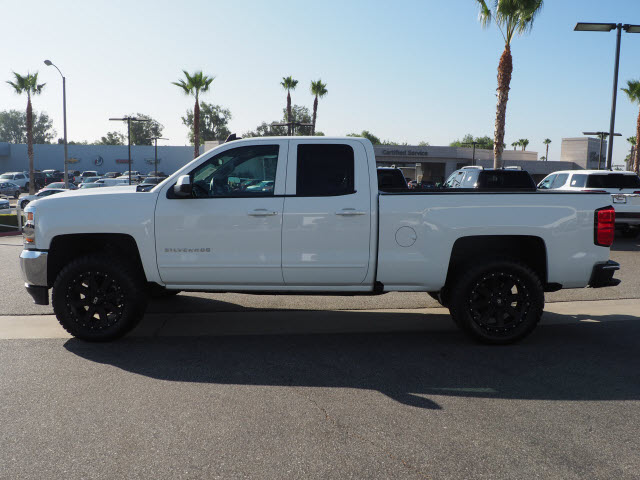 2019 Silverado 1500 Double Cab 4x2,  Pickup #9787 - photo 22
