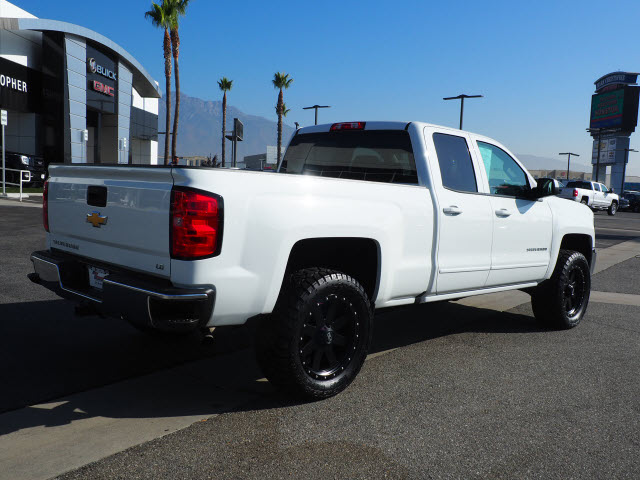 2019 Silverado 1500 Double Cab 4x2,  Pickup #9787 - photo 2