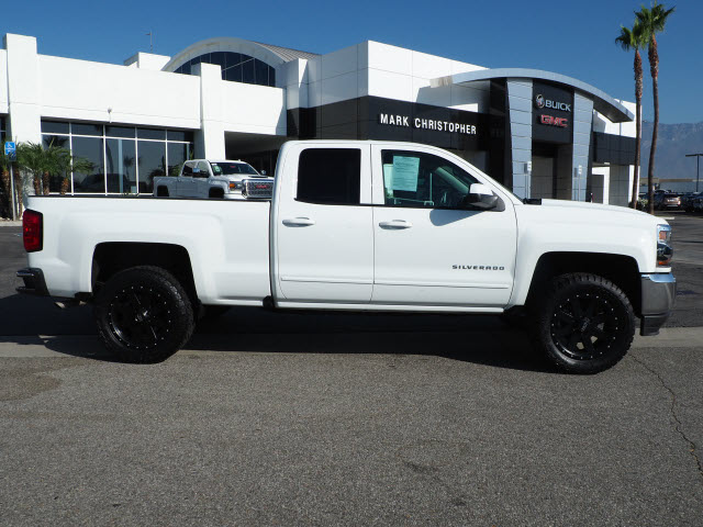 2019 Silverado 1500 Double Cab 4x2,  Pickup #9787 - photo 25