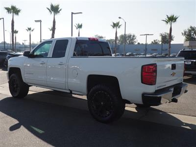 2019 Silverado 1500 Double Cab 4x2,  Pickup #9787 - photo 4