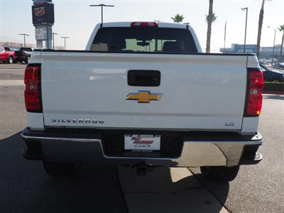 2019 Silverado 1500 Double Cab 4x2,  Pickup #9787 - photo 5