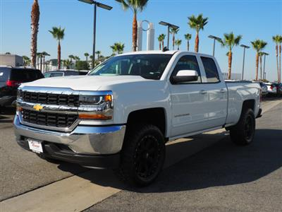 2019 Silverado 1500 Double Cab 4x2,  Pickup #9787 - photo 18
