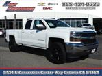 2019 Silverado 1500 Double Cab 4x2,  Pickup #9787 - photo 1