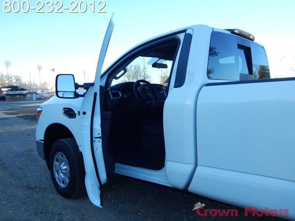 2017 Titan Regular Cab, Pickup #17N112 - photo 12