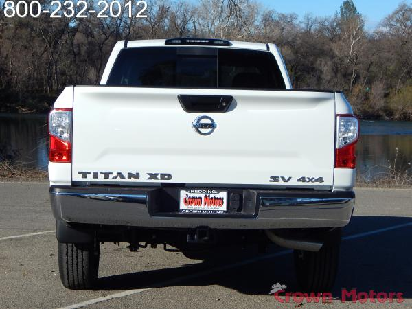 2017 Titan Regular Cab, Pickup #17N112 - photo 4