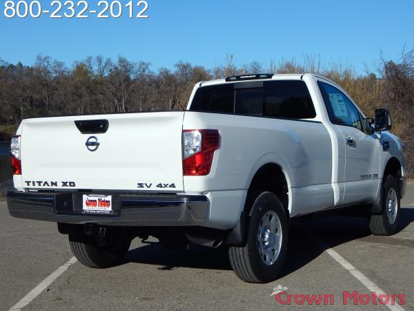 2017 Titan Regular Cab, Pickup #17N112 - photo 7