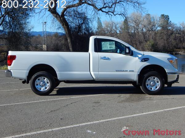 2017 Titan Regular Cab, Pickup #17N112 - photo 8