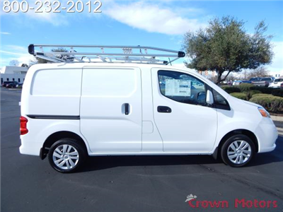 2017 NV200,  Adrian Steel General Service Upfitted Cargo Van #17N154 - photo 9