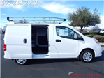 2017 NV200,  Adrian Steel General Service Upfitted Cargo Van #17N154 - photo 10