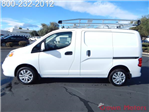 2017 NV200,  Adrian Steel General Service Upfitted Cargo Van #17N154 - photo 4