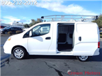 2017 NV200,  Adrian Steel General Service Upfitted Cargo Van #17N154 - photo 5