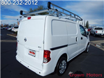 2017 NV200,  Adrian Steel General Service Upfitted Cargo Van #17N154 - photo 8