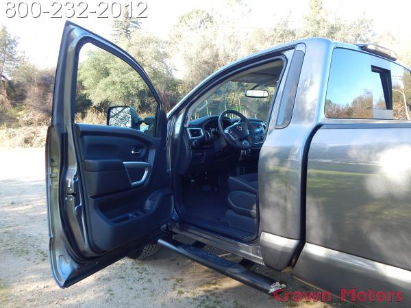 2017 Titan Regular Cab, Pickup #17N474 - photo 12