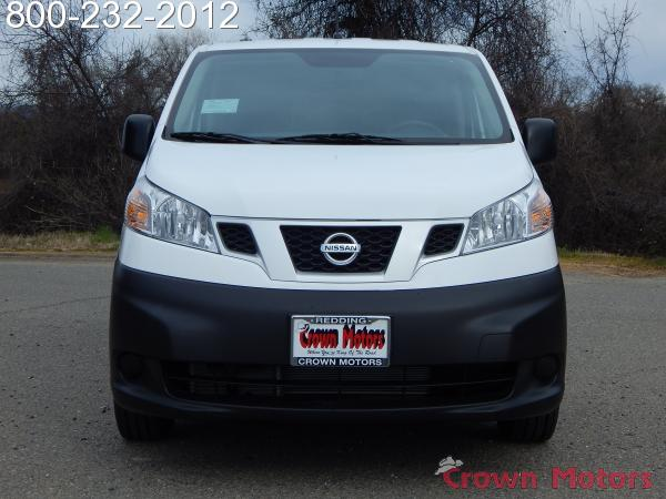 2017 NV200, Cargo Van #17N585 - photo 14