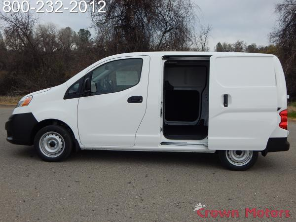 2017 NV200, Cargo Van #17N585 - photo 5