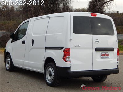 2017 NV200, Cargo Van #17N585 - photo 3