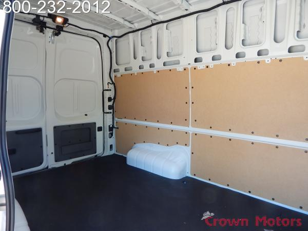 2018 NV HD High Roof,  Empty Cargo Van #18N222 - photo 11