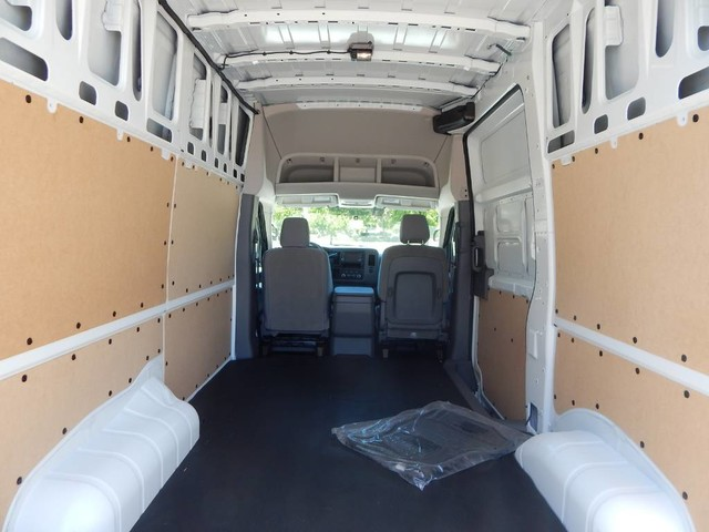 2018 NV HD High Roof,  Empty Cargo Van #18N222 - photo 2