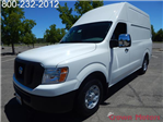 2018 NV HD High Roof,  Empty Cargo Van #18N222 - photo 1