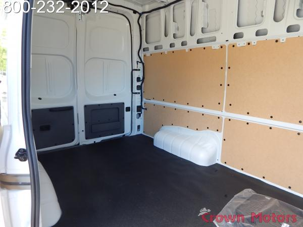 2018 NV HD High Roof,  Empty Cargo Van #18N266 - photo 10