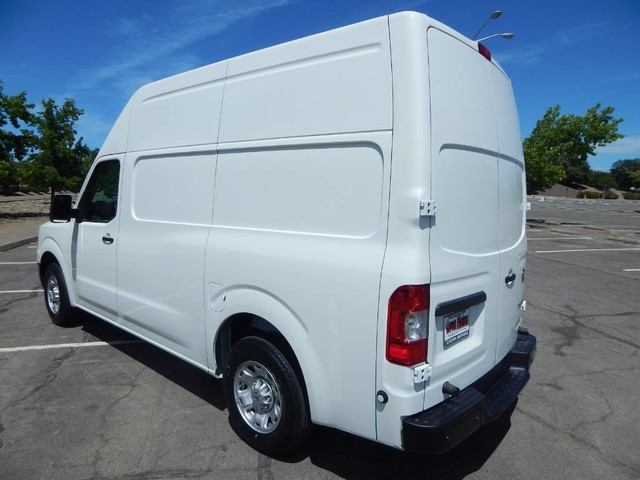 2018 NV2500 High Roof,  Empty Cargo Van #18N266 - photo 5