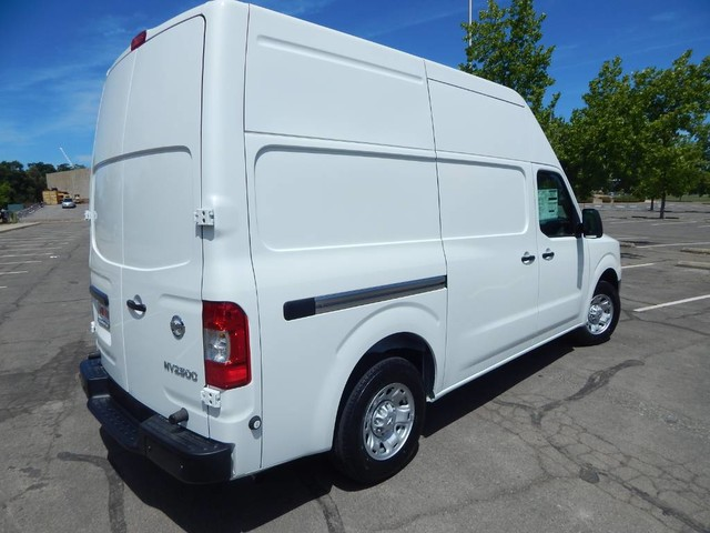 2018 NV2500 High Roof,  Empty Cargo Van #18N266 - photo 7