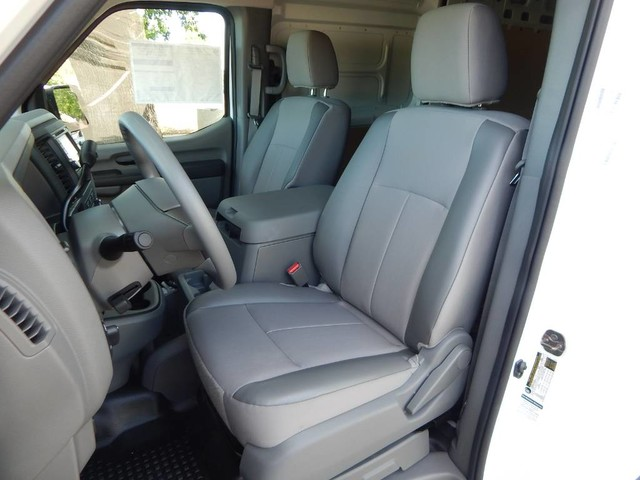 2018 NV2500 High Roof,  Empty Cargo Van #18N266 - photo 18