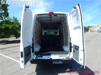 2018 NV HD High Roof,  Empty Cargo Van #18N266 - photo 6