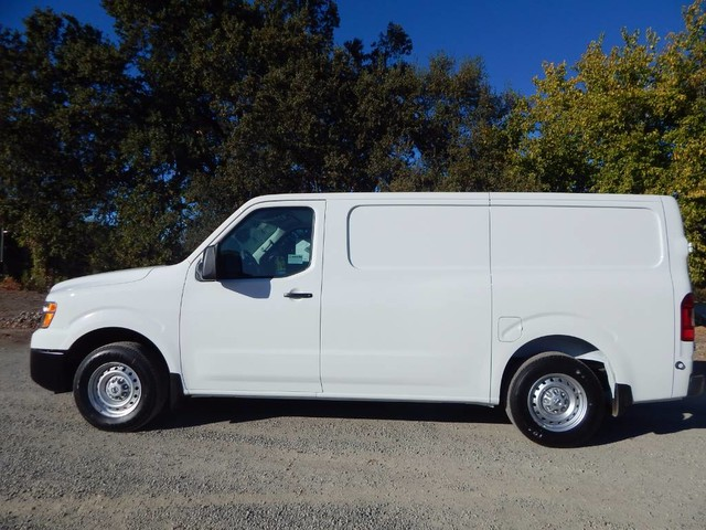 2018 NV1500 Standard Roof,  Empty Cargo Van #18N439 - photo 4
