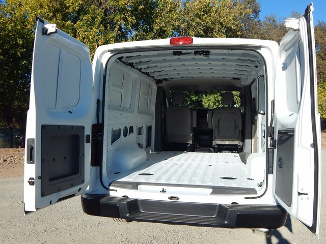 2018 NV1500 Standard Roof,  Empty Cargo Van #18N439 - photo 2