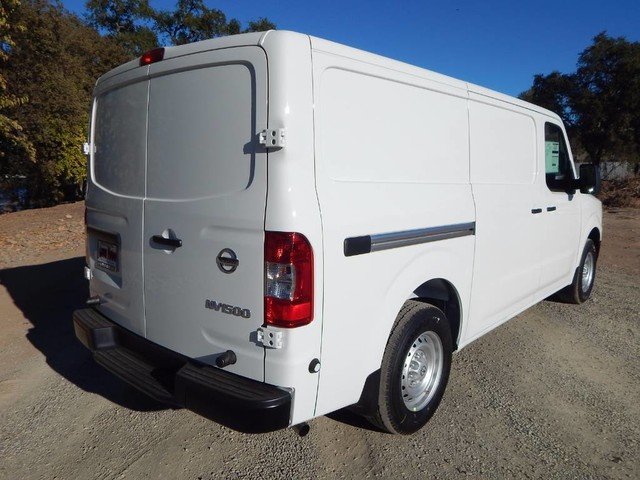 2018 NV1500 Standard Roof,  Empty Cargo Van #18N439 - photo 8