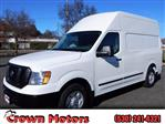 2018 NV2500 High Roof 4x2,  Empty Cargo Van #18N463 - photo 1