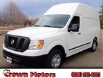 2018 NV2500 High Roof 4x2,  Empty Cargo Van #18N473 - photo 1