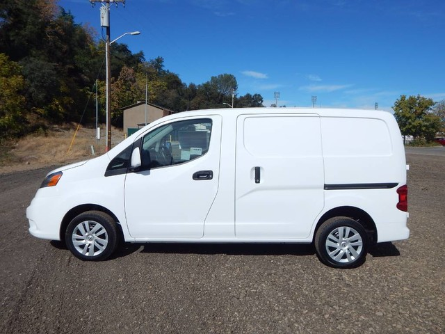2019 NV200,  Empty Cargo Van #19N011 - photo 4