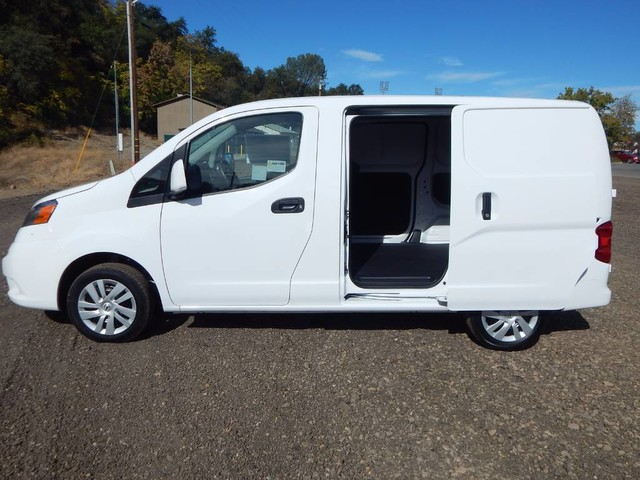 2019 NV200,  Empty Cargo Van #19N011 - photo 5