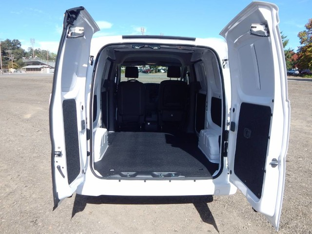 2019 NV200,  Empty Cargo Van #19N011 - photo 2