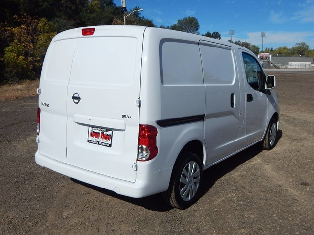 2019 NV200,  Empty Cargo Van #19N011 - photo 7