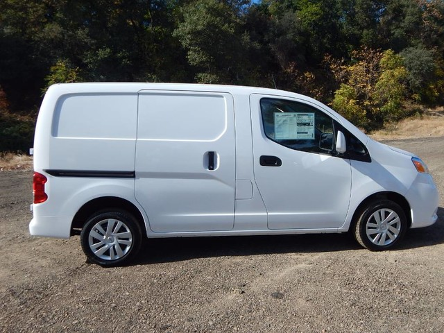 2019 NV200,  Empty Cargo Van #19N011 - photo 8