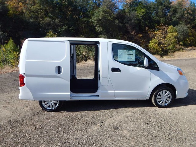 2019 NV200,  Empty Cargo Van #19N011 - photo 9