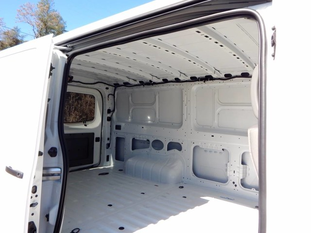 2019 NV HD Standard Roof 4x2,  Empty Cargo Van #19N112 - photo 12