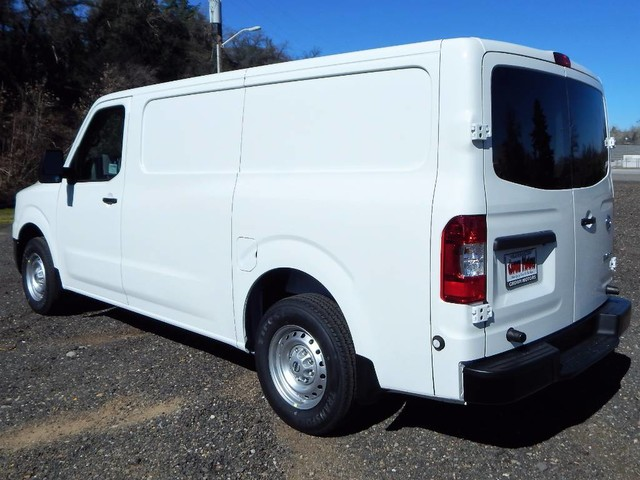 2019 NV HD Standard Roof 4x2,  Empty Cargo Van #19N112 - photo 3